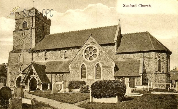 Image of Seaford - The Church