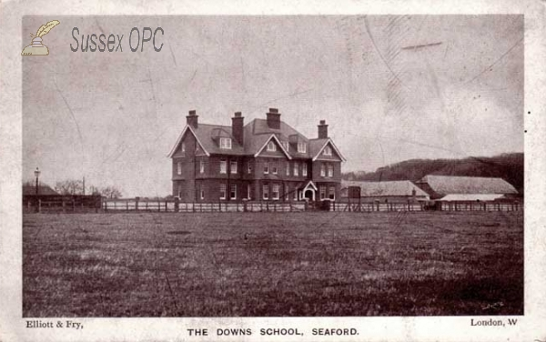 Seaford - The Downs School