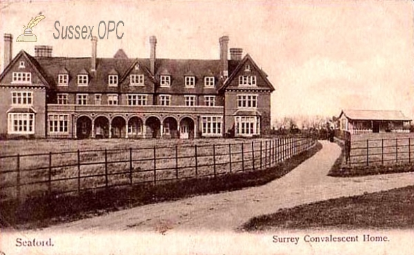 Seaford - Convalescent Home