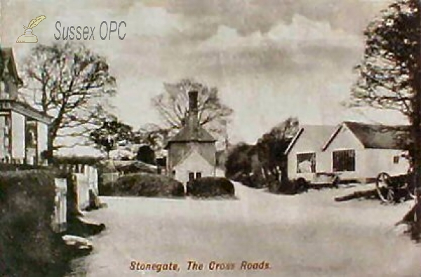 Image of Stonegate - Cross Roads