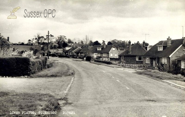 Image of Ticehurst - Lower Platts
