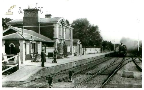Image of Stonegate - Ticehurst Road Station