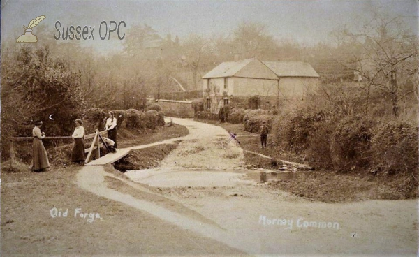Uckfield - Horney Common (Forge)