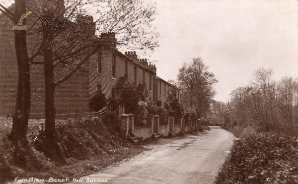 Image of Wadhurst - Beech Hill (Fair Glen)
