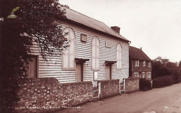 Image of Pell Green - Reheboth Strict Baptist Chapel