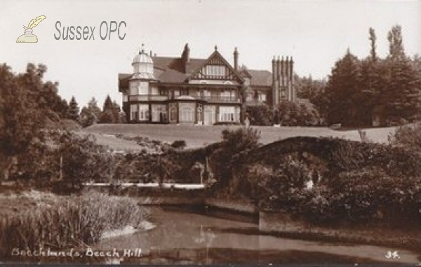 Image of Wadhurst - Beech Hill (Beechlands)