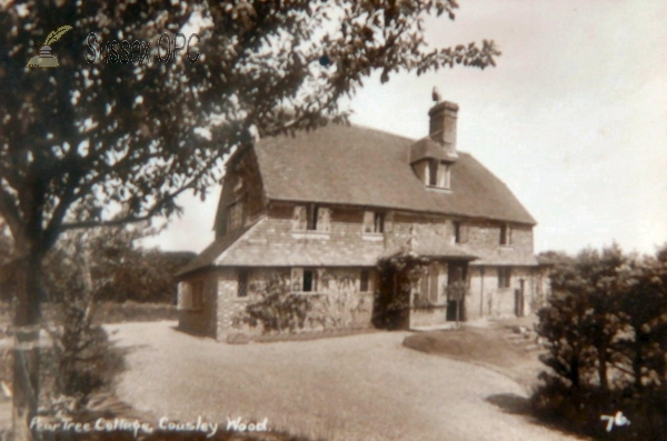 Wadhurst - Cousley Wood (Fir Tree Cottage)
