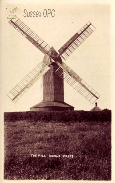 Bodle Street - The Windmill