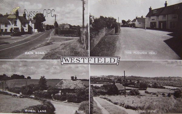 Image of Westfield - Multi-view