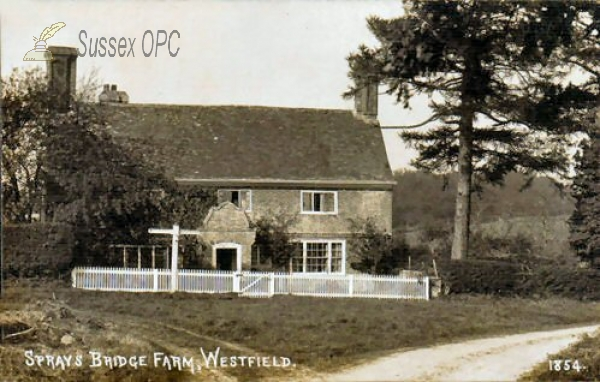 Image of Westfield - Sprays Bridge Farm