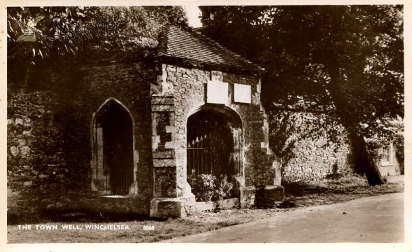Winchelsea - The Town Well