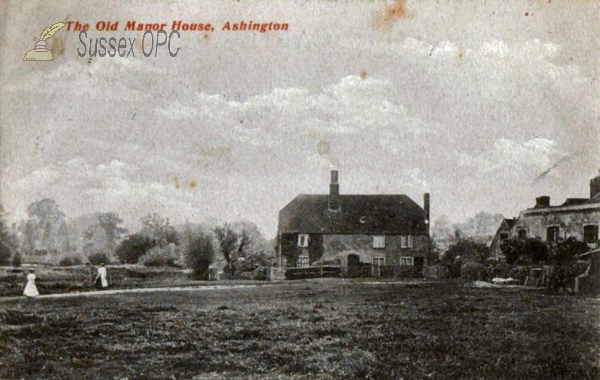Ashington - Old Manor House