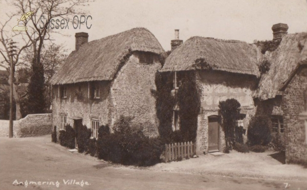 Image of Angmering - Village houses