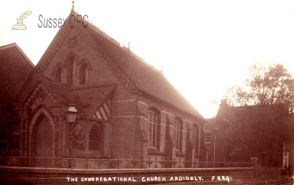 Ardingly - Congregational Chapel