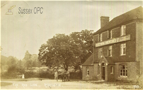 Ashington - Red Lion