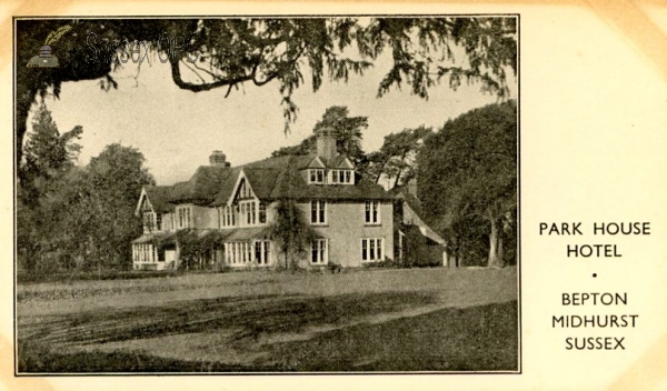 Image of Bepton - Park House Hotel