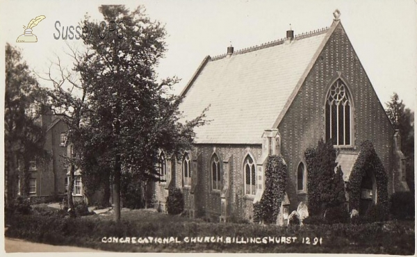 Billingshurst - Congregational Church