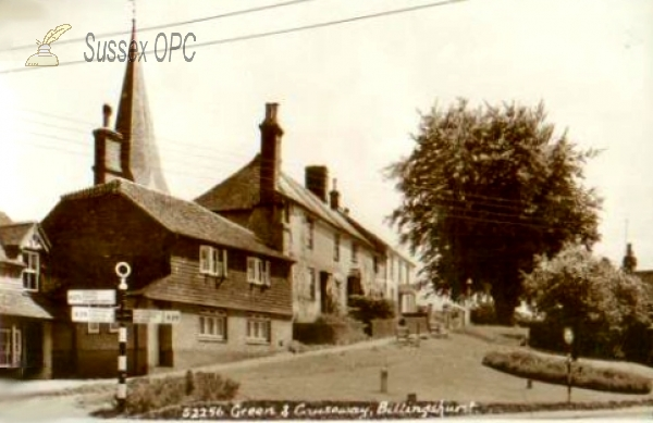 Billingshurst -The Green & Causeway