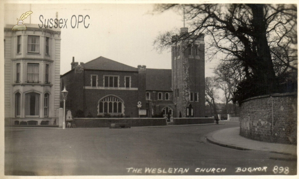 Bognor - The Wesleyan Church