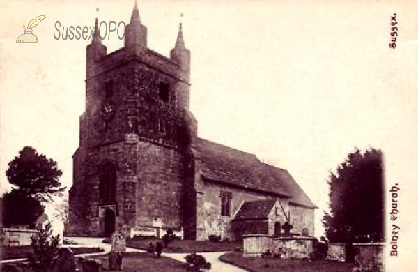 Image of Bolney - St Mary Magdalene Church
