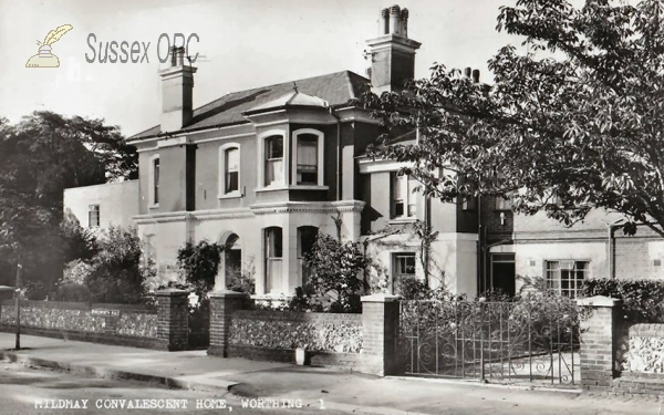 Worthing - Mildmay Convalescent Home