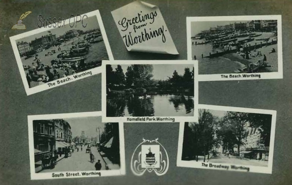 Worthing - Multiview