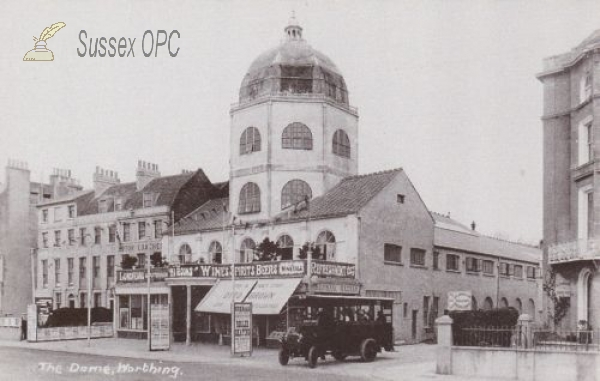 Worthing - The Dome