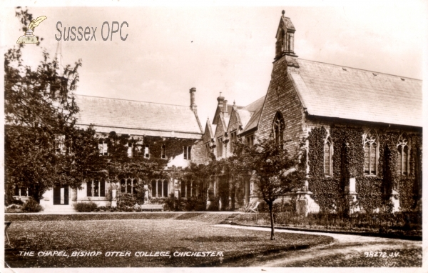 Image of Chichester - Bishop Otter College