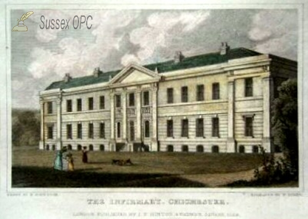 Chichester - Infirmary