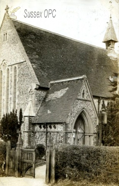 Image of Portfield - All Saints Church