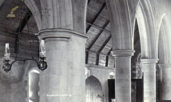 Image of Climping - St Mary (Arcade)