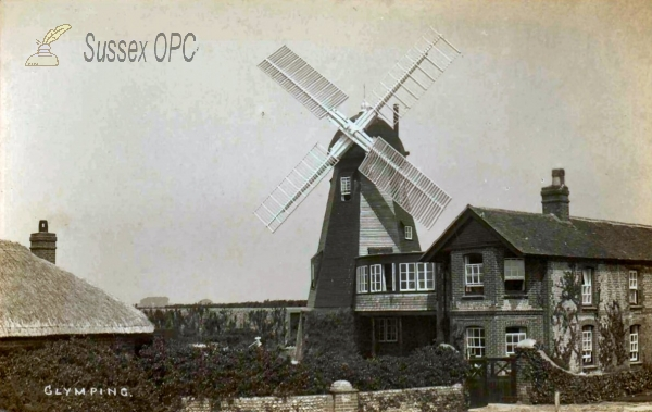 Image of Climping - Windmill