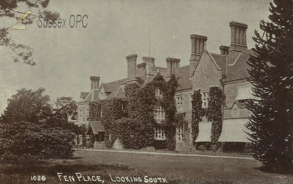 Image of Crawley Down - Fen Place