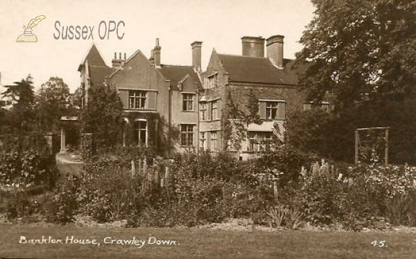 Image of Crawley Down - Bankton House