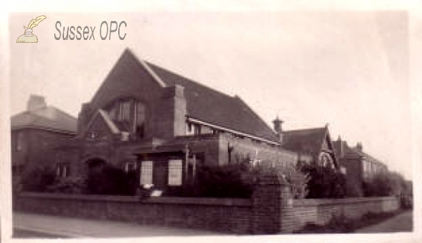 Durrington - Baptist Church
