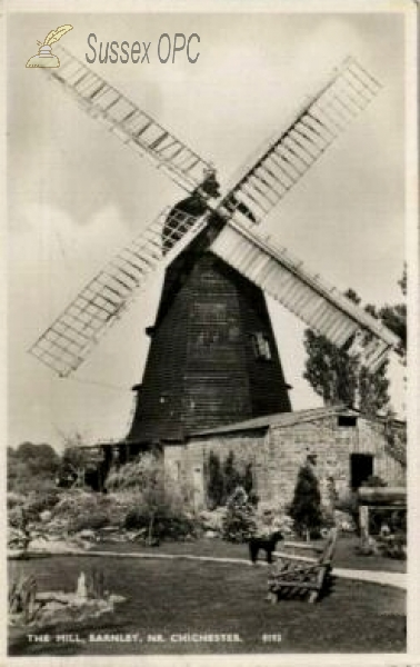 Earnley - The Windmill