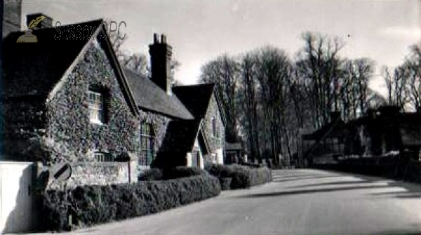 Image of Easebourne - The Village