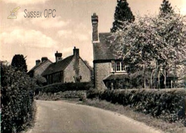 Easebourne - The Village
