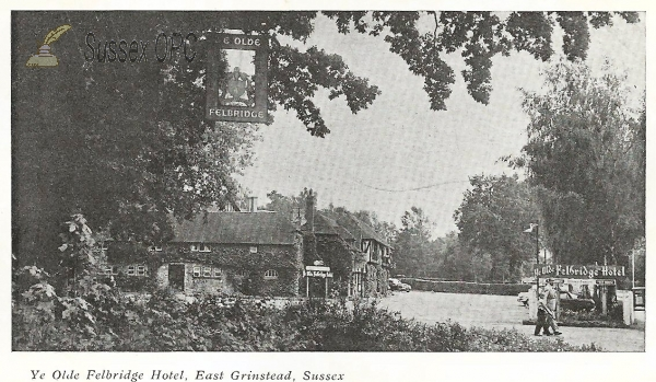 East Grinstead - Felbridge Hotel