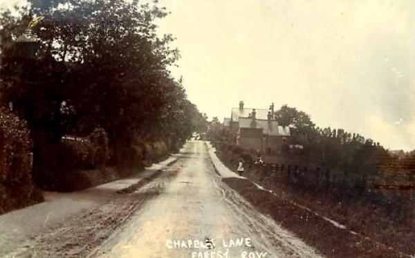 Forest Row - Chapel Lane
