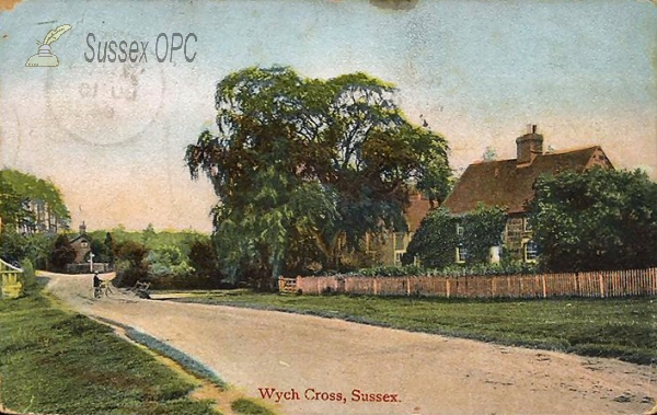 Wych Cross