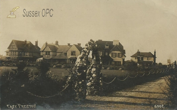 Image of East Preston - Houses
