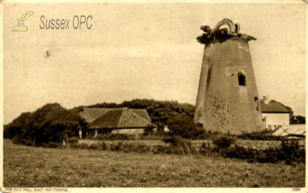 East Wittering - The Old Mill