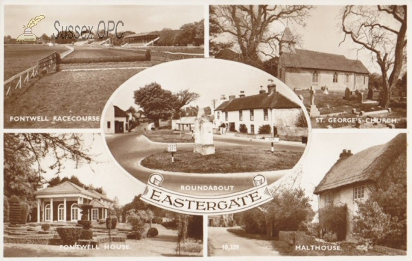 Image of Eastergate - Multiview