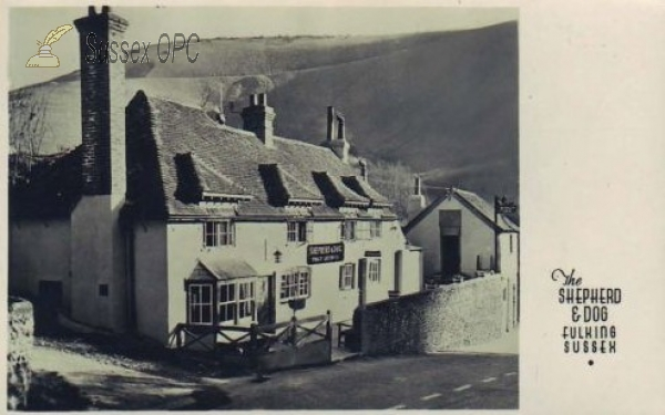 Fulking - The Shepherd & Dog Inn