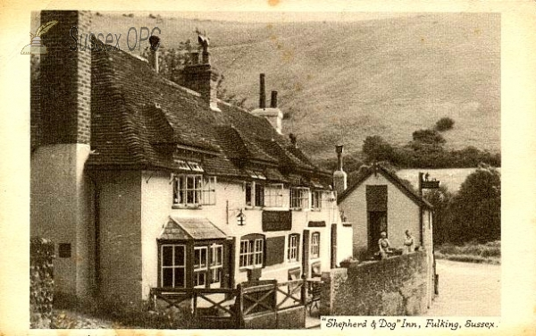 Fulking - Shepherd & Dog Inn
