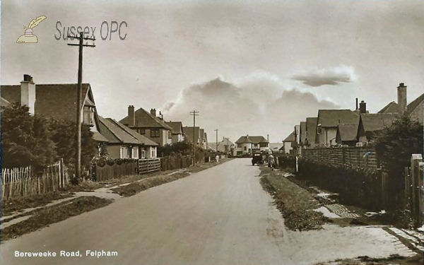 Felpham - Bereweeke Road