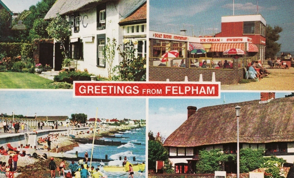 Felpham - Multiview
