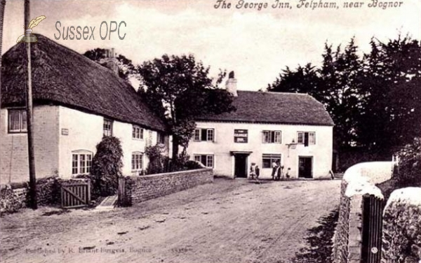 Felpham - The George Inn