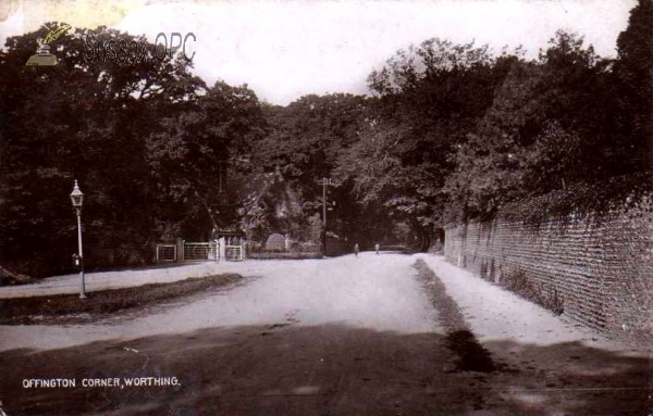 Image of Findon - Offington Corner